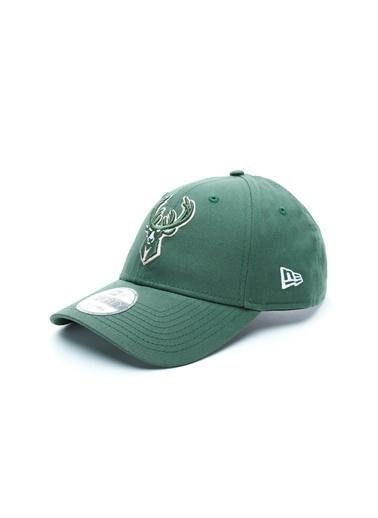 New Era Şapka Beyaz